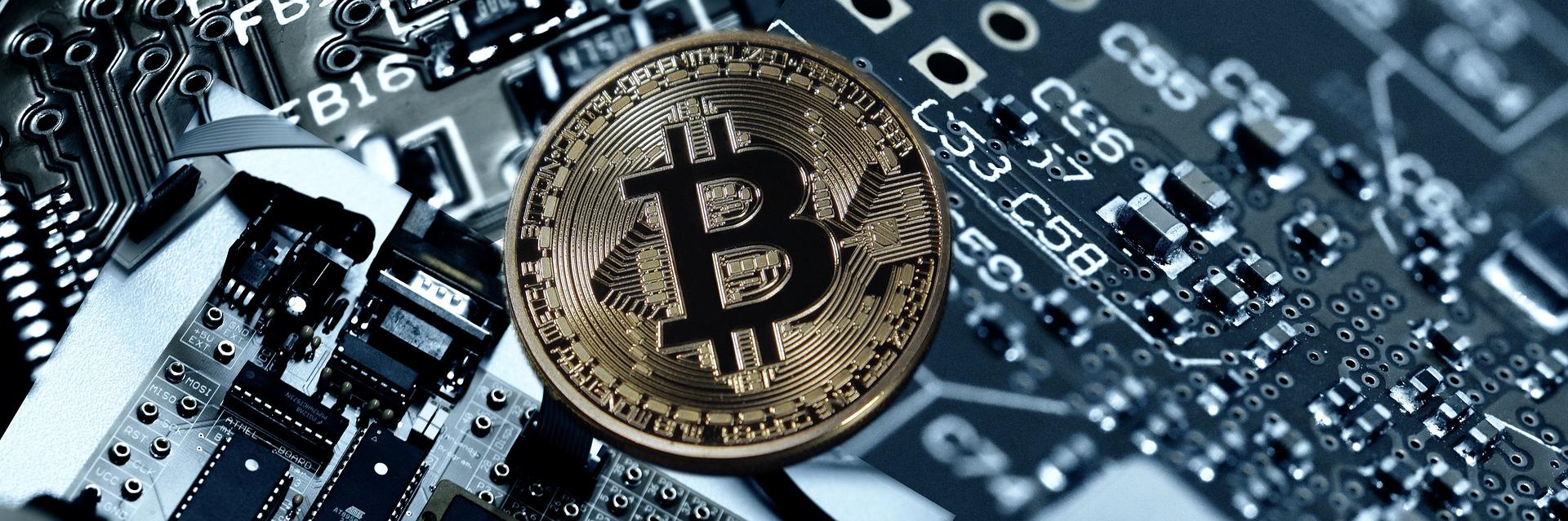 Handelsplattformen für Kryptowährungen
